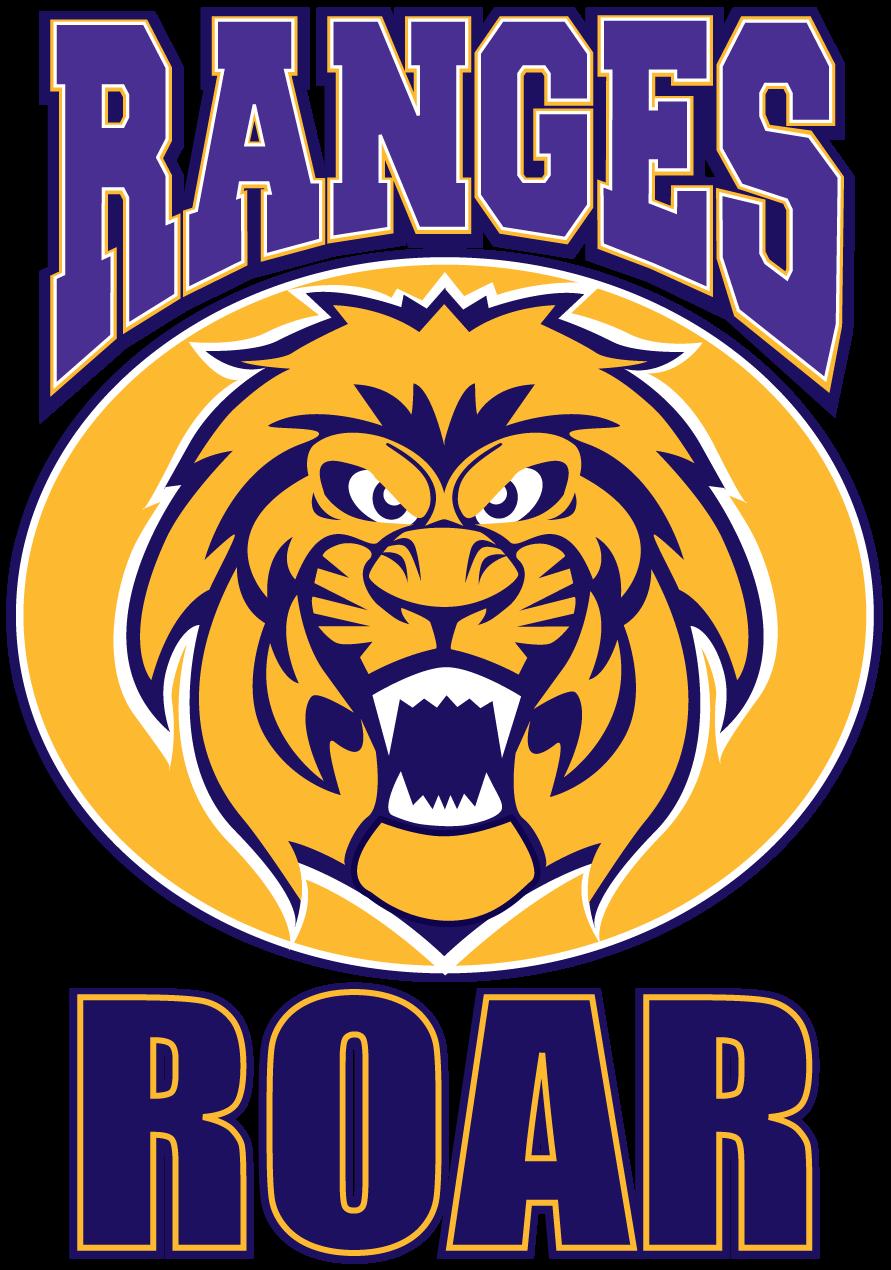 Ranges Roar Basketball