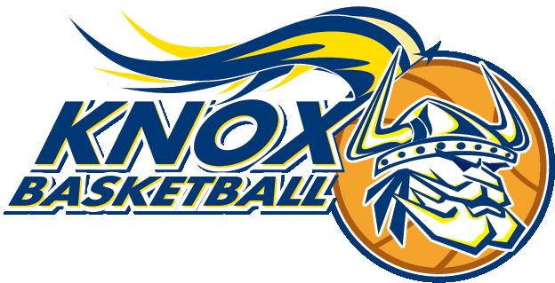 Knox Basketball Logo